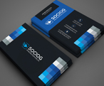 Developer Business Card - 161