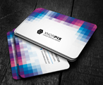 Developer Business Card - 43