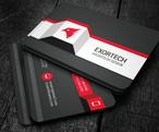 Developer Business Card - 48