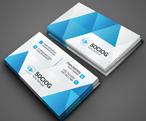 Developer Business Card - 163