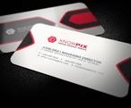 Developer Business Card - 133