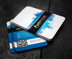 Developer Business Card - 107