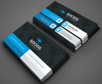 Developer Business Card - 130