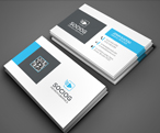 Developer Business Card - 168