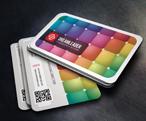 Developer Business Card - 169