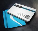 Developer Business Card - 174