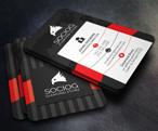 Developer Business Card - 175