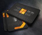 Developer Business Card - 210