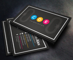 Developer Business Card - 177