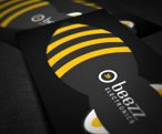 Developer Business Card - 180