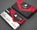 Developer Business Card - 93