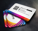 Developer Business Card - 108