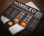 Developer Business Card - 182