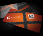 Developer Business Card - 183