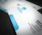 Developer Business Card - 134