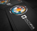 Developer Business Card - 184