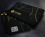 Developer Business Card - 185