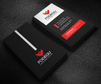 Developer Business Card - 106