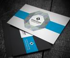 Developer Business Card - 190