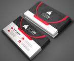 Developer Business Card - 135