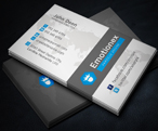 Developer Business Card - 191