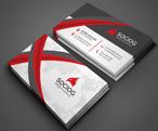 Developer Business Card - 137