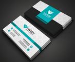 Developer Business Card - 88