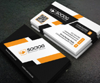 Developer Business Card - 205