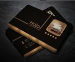 Developer Business Card - 209