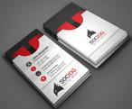 Developer Business Card - 196
