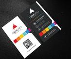 Developer Business Card - 197