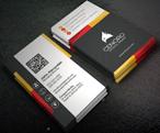 Developer Business Card - 198