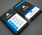 Developer Business Card - 200