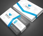Developer Business Card - 203