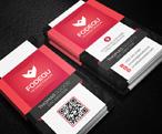 Developer Business Card - 204