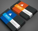 Developer Business Card - 186