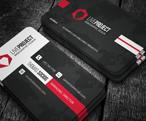 Developer Business Card - 105