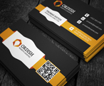 Developer Business Card - 189