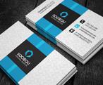 Developer Business Card - 143
