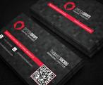 Developer Business Card - 129