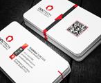 Developer Business Card - 52
