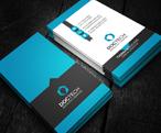 Developer Business Card - 86