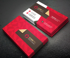 Developer Business Card - 80