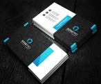 Developer Business Card - 71