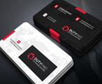 Developer Business Card - 128