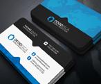 Developer Business Card - 142