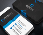 Developer Business Card - 95