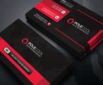 Developer Business Card - 139