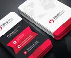 Developer Business Card - 81