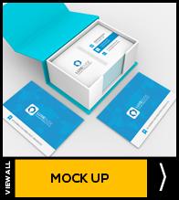 Modern Business Card - 10